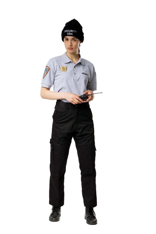 Security Usa, Inc  Security Uniforms