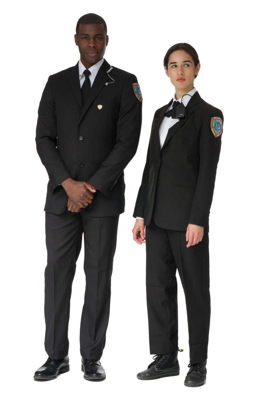 Security Usa Inc Security Uniforms