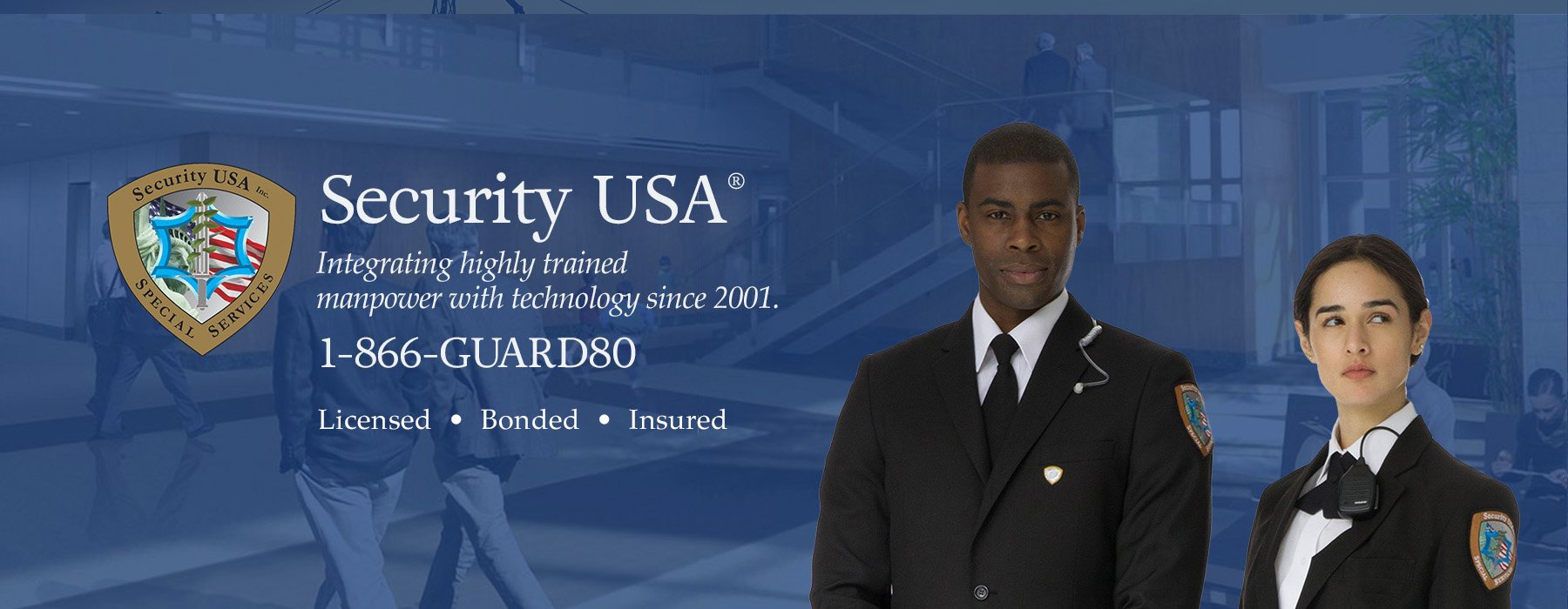 Security USA, Inc