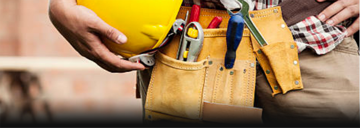 Building Maintenance Staffing