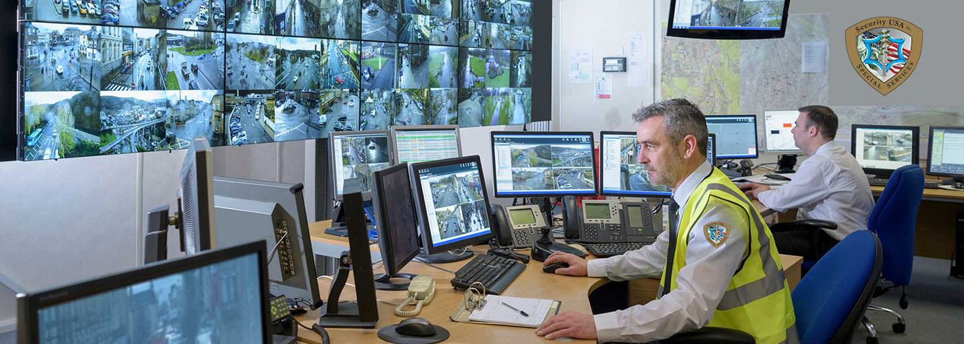 Integrated Guard Management System