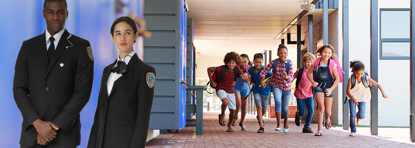 School Security and Institutions of Higher Learning