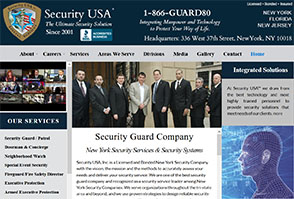 Security USA, Inc Brochure